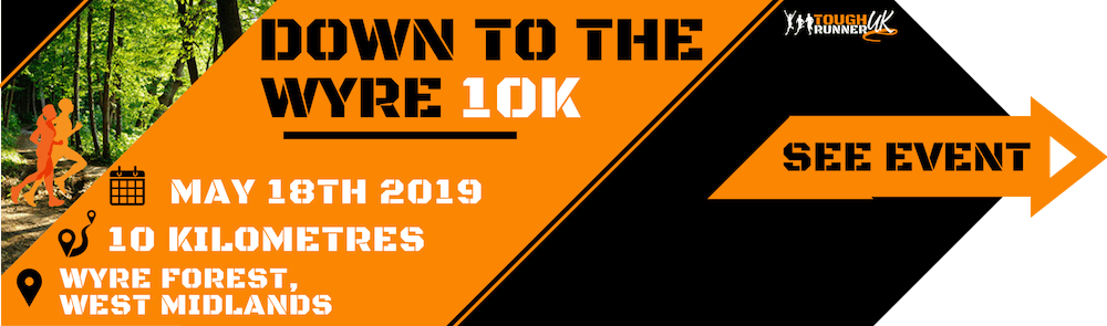 Details of Down To The Wire 10k taking place in Worcestershire, near West Midlands