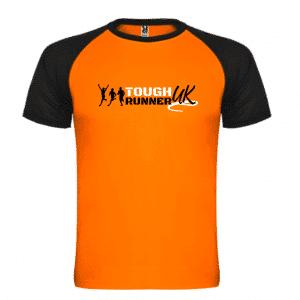 Tough Runner Performance T-Shirt