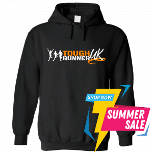 Tough Runner Hoody