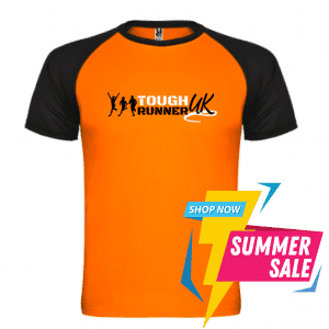 Tough Runner Performance T-Shirt