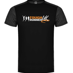 Tough Runner iTech T-Shirt