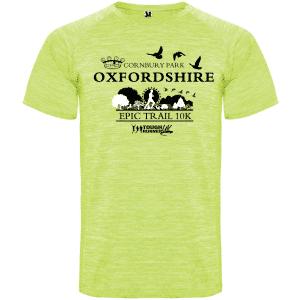 Oxfordshire Epic Trail 10K T-Shirt