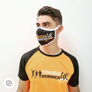 Tough Runner UK VIP Face Covering