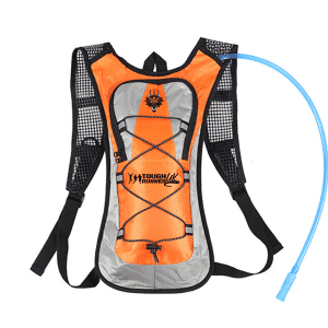 Tough Runner UK Hydration Pack