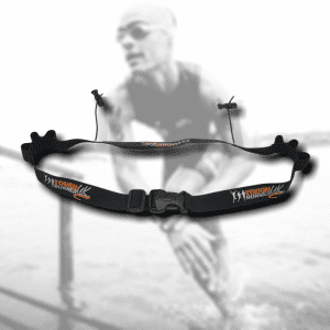 Tough Runner UK Official Black Tri Belt