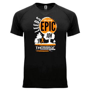 Leeds Epic 10K T-Shirt