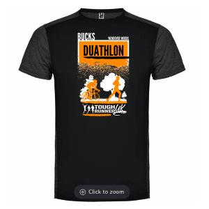 Bucks Duathlon T-Shirt