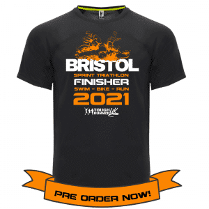 Bristol Triathlon T-shirt