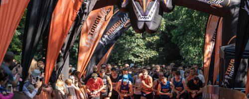 Buck Trail Half Marathon