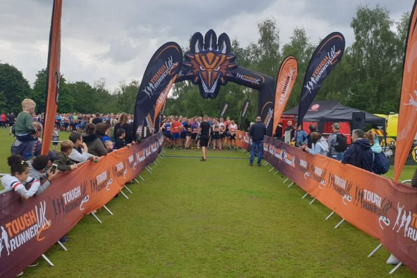 Forest Of Dean Epic 10k